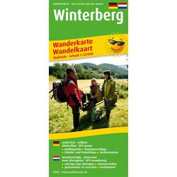 Winterberg 1:25 000