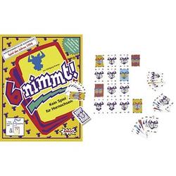 AMIGO 6 nimmt! Kartenspiel