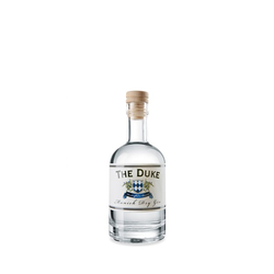 The Duke Munich Dry Gin 0,1L Miniatur (45% Vol.) (bio)
