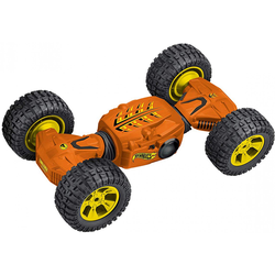 Hot Wheels World Toy Autoradiogesteuerte Power Snake