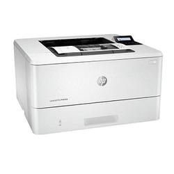 HP LaserJet Pro M404dn Laserdrucker weiß