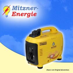 Stromerzeuger Kipor IG 770