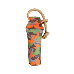 MAJOR DOG Dummy Boje bunt - ohne Seil ca. 20 cm