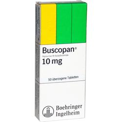 Buscopan