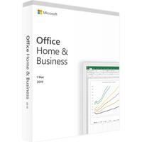 Microsoft Office 2019 Home & Business ESD DE Mac