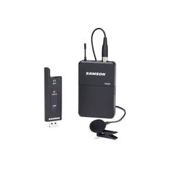 Samson Mikrofon Samson XPD2 USB Wireless System-Lavalier-Mikrofon