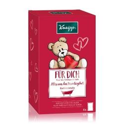 Kneipp Für Dich  zestaw do pielęgnacji ciała  1 Stk
