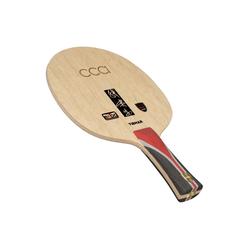 Tibhar Tischtennisschläger Tibhar Holz CCA 7 Griffform-anatomisch