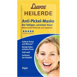 LUVOS Heilerde Gesichtsmaske Beutel 15 ml