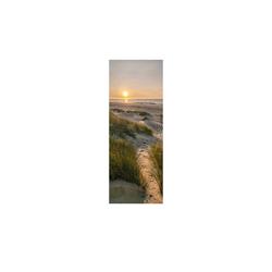 Weg zum Strand II