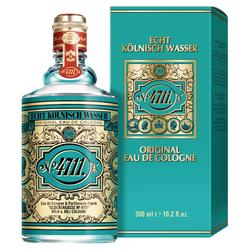 4711 Echt Kölnisch Wasser Molanusflasche 300 ml in Box