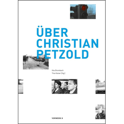 Über Christian Petzold als Buch von