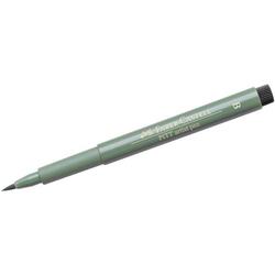 Tuschestift Pitt Artist Pen grünerde