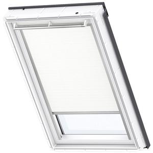 VELUX Verdunkelungsrollo DKL PK08 1025S, geeignet für Fenstergröße PK08 weiß PK08