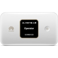 Huawei E5785Lh-22c 4G Mobile WIFI Router weiß