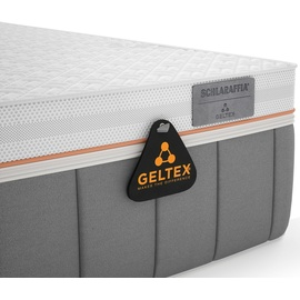 SCHLARAFFIA Geltex Quantum Touch 260 TFK 90 x 200 cm H3