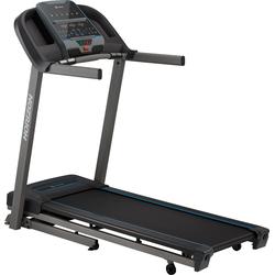 Horizon Fitness Laufband eTR5.0 grau Laufbänder Fitnessgeräte