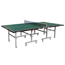 """Joola Indoor-Tischtennisplatte """"Transport"""",grün,"""