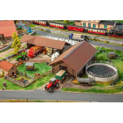 Faller 130574 H0 Landwirtschaftlicher Betrieb
