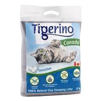 Tigerino Canada Sensitive 12 kg