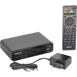 Humax HD Nano Digitaler Satellitenreceiver