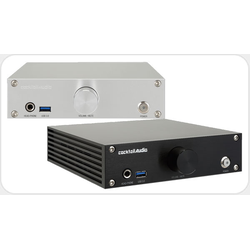 Cocktail Audio N 15D Netzwerkplayer USB DAC 1x2TB 2.5 Zoll *schwarz*