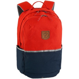 Fjällräven High Coast Kids orange/navy