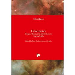 Calorimetry als Buch von