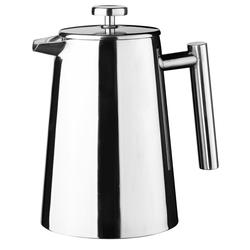 Thermo Kaffeebereiter 2 in 1, 1 Liter