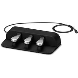 CASIO Musikinstrumentenpedal Sustain Pedal SP-34, Für Digitalpiano