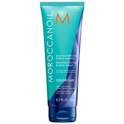 MoroccanOil Color Care Blonde Perfecting Purple Shampoo 200ml