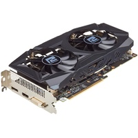 PowerColor Red Dragon Radeon RX 580 8 GB GDDR5 1257 MHz