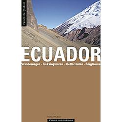 Ecuador. Günter Schmudlach  - Buch