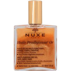 Nuxe Körperöl Huile Prodigieuse Or