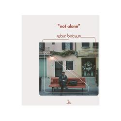 Gabriel Birnbaum - NOT ALONE (EP (analog))