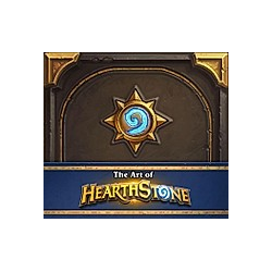 The Art of Hearthstone. Rober Brooks  - Buch