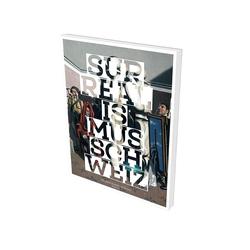 Surrealismus Schweiz als Buch von