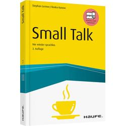 Small Talk als Buch von Stephan Lermer/ Ilonka Kunow