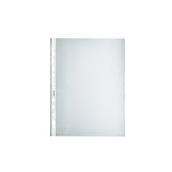 memo 10 Prospekthüllen A4 glasklar 110my