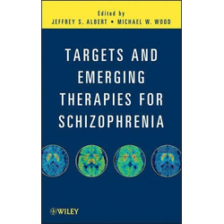 Targets and Emerging Therapies for Schizophrenia: eBook von