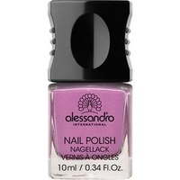 Alessandro Nail Polish Nr. 03 Milky Dream 10 ml