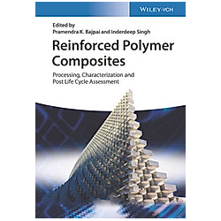 Reinforced Polymer Composites - Buch