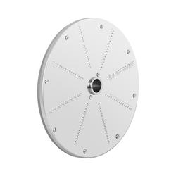 Raspelscheibe - 205 mm - Schnittstärke 2 mm - Edelstahl