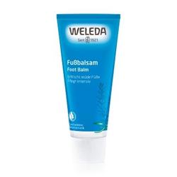 Weleda Fußpflege balsam do stóp  75 ml