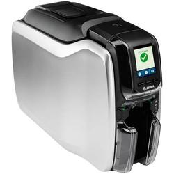 Zebra ZC300 Thermosublimations-Kartendrucker Drucker USB, LAN (10/100MBit/s)