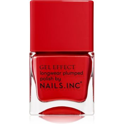 Nails Inc. Gel Effect langanhaltender Nagellack Farbton St James 14 ml