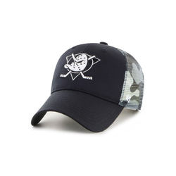 '47 Brand Trucker Cap Trucker SWITCH NHL Anaheim Ducks