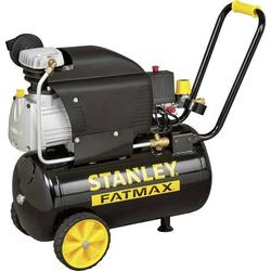 Stanley Fatmax Druckluft-Kompressor D 211/8/24S 24l 8 bar