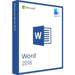 Microsoft Word 2016 Mac Vollversion   Sofortdownload + Produktschlüssel
