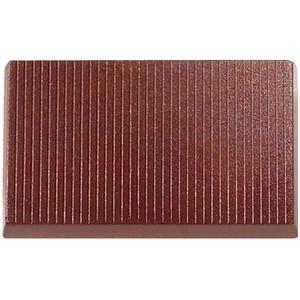 Schokoladenform, Täfelchen 12 g